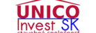 Unico Invest SK logo - DH Ekologické služby